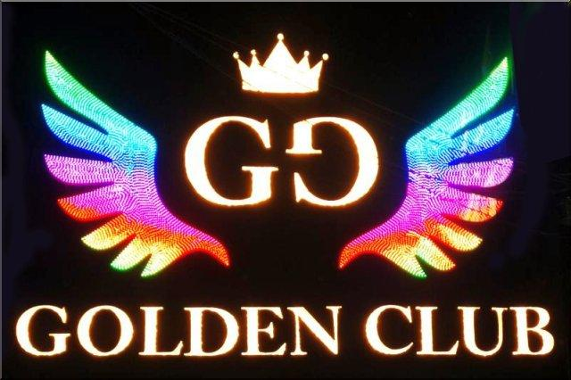 Golden Club A Go-Go